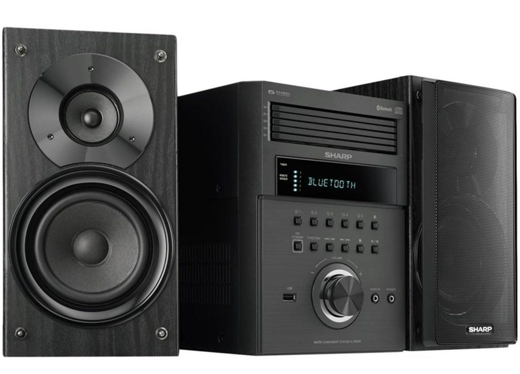 The Advantages of Wall Mountable Stereos