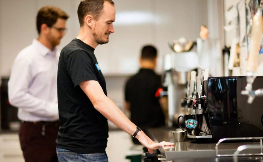 Picking the most effective Coffee Machine to Suit Your Requirements