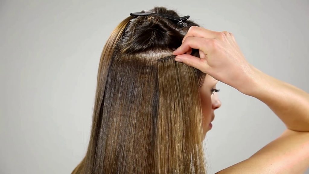 Top Methods To Purchase A Used Clip In Hair Extensions